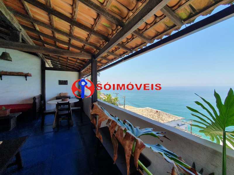 20201028_105626 - Casa em Condomínio 4 quartos à venda Rio de Janeiro,RJ - R$ 5.250.000 - LBCN40049 - 31