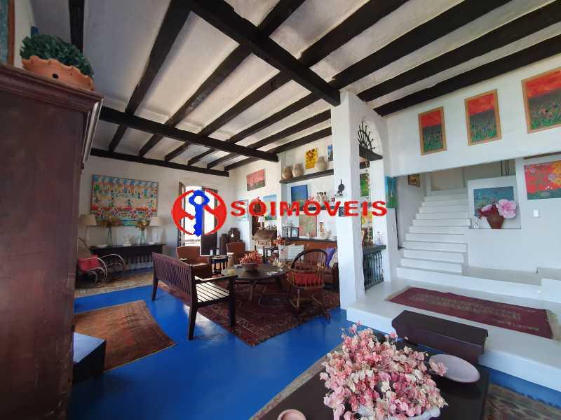 20201028_102712 - Casa em Condomínio 4 quartos à venda Rio de Janeiro,RJ - R$ 5.250.000 - LBCN40049 - 6