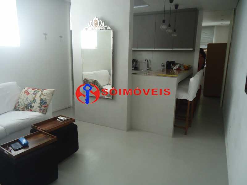 DSC00204 - Apartamento 1 quarto à venda Rio de Janeiro,RJ - R$ 1.150.000 - LBAP11162 - 6