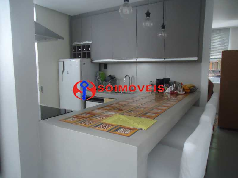 DSC00205 - Apartamento 1 quarto à venda Rio de Janeiro,RJ - R$ 1.150.000 - LBAP11162 - 7