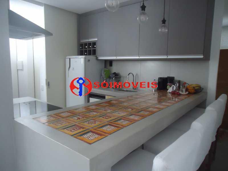 DSC00168 - Apartamento 1 quarto à venda Rio de Janeiro,RJ - R$ 1.150.000 - LBAP11162 - 10