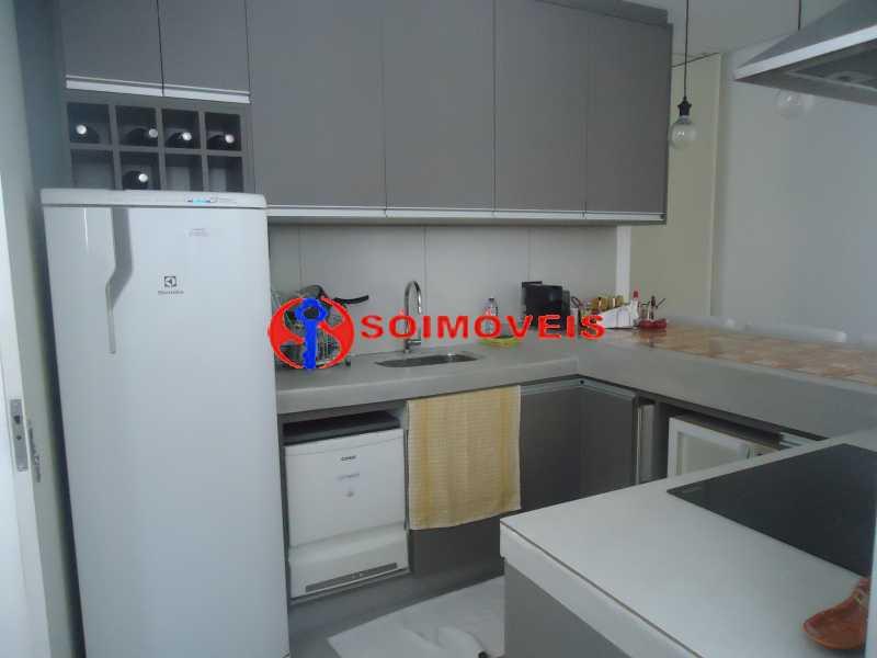 DSC00169 - Apartamento 1 quarto à venda Rio de Janeiro,RJ - R$ 1.150.000 - LBAP11162 - 13