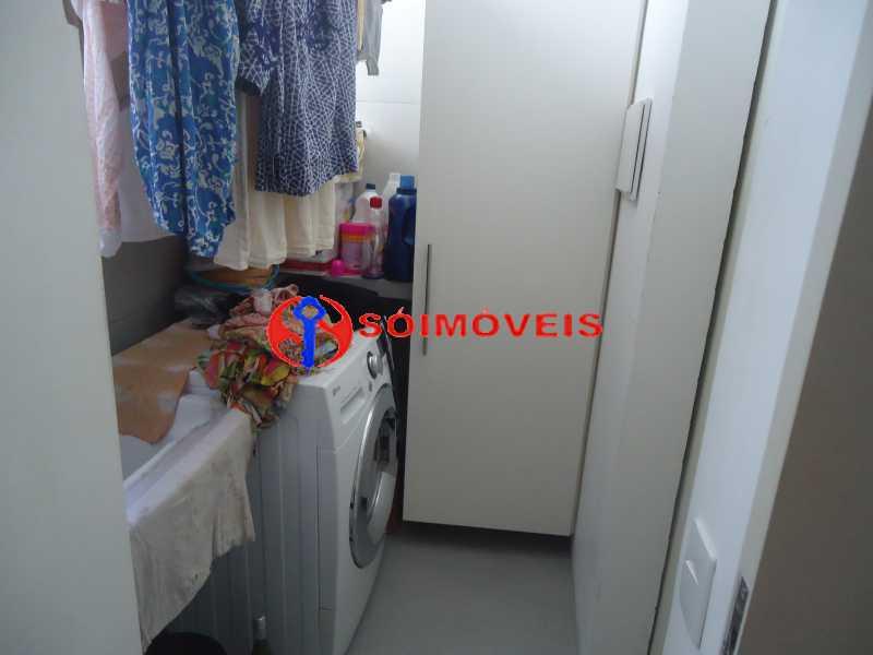 DSC00171 - Apartamento 1 quarto à venda Rio de Janeiro,RJ - R$ 1.150.000 - LBAP11162 - 15