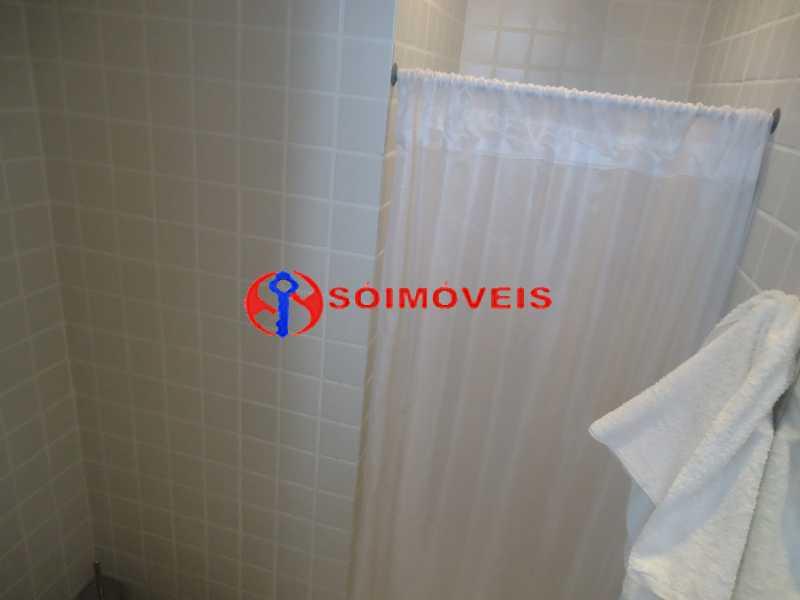 DSC00173 - Apartamento 1 quarto à venda Rio de Janeiro,RJ - R$ 1.150.000 - LBAP11162 - 16