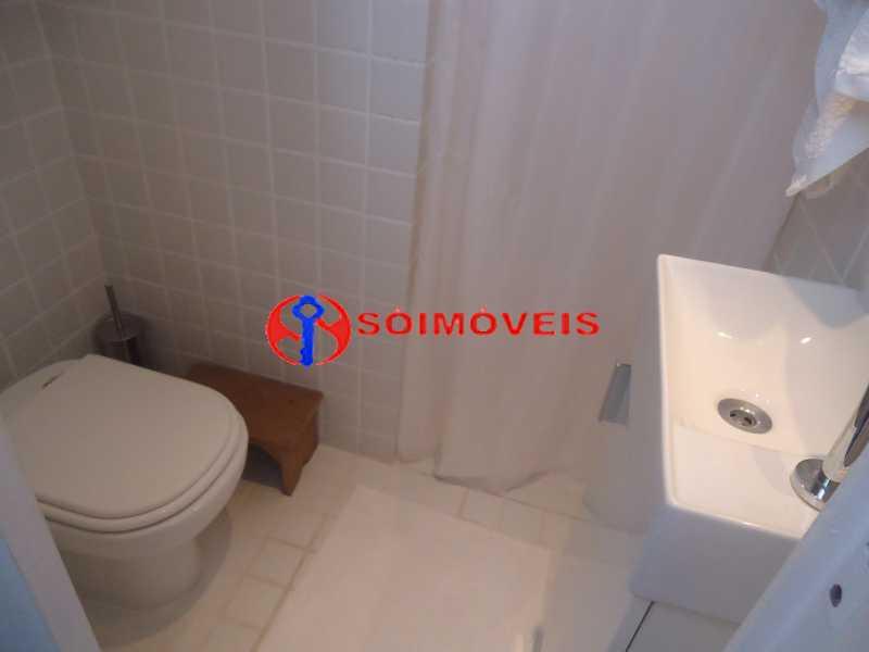 DSC00174 - Apartamento 1 quarto à venda Rio de Janeiro,RJ - R$ 1.150.000 - LBAP11162 - 25