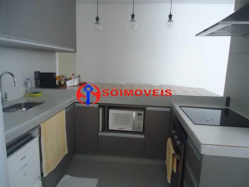DSC00176 - Apartamento 1 quarto à venda Rio de Janeiro,RJ - R$ 1.150.000 - LBAP11162 - 8