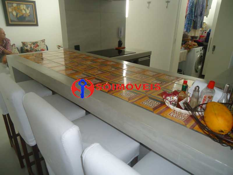 DSC00177 - Apartamento 1 quarto à venda Rio de Janeiro,RJ - R$ 1.150.000 - LBAP11162 - 9
