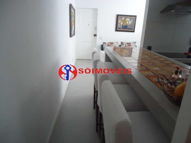 DSC00178 - Apartamento 1 quarto à venda Rio de Janeiro,RJ - R$ 1.150.000 - LBAP11162 - 11