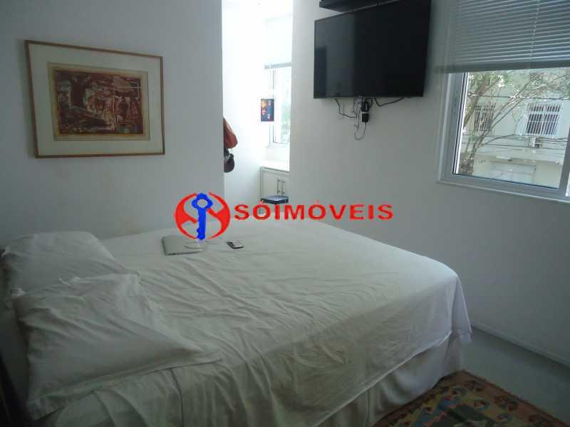 DSC00180 - Apartamento 1 quarto à venda Rio de Janeiro,RJ - R$ 1.150.000 - LBAP11162 - 18