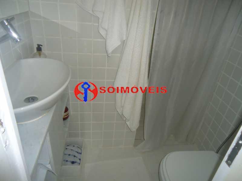 DSC00183 - Apartamento 1 quarto à venda Rio de Janeiro,RJ - R$ 1.150.000 - LBAP11162 - 17