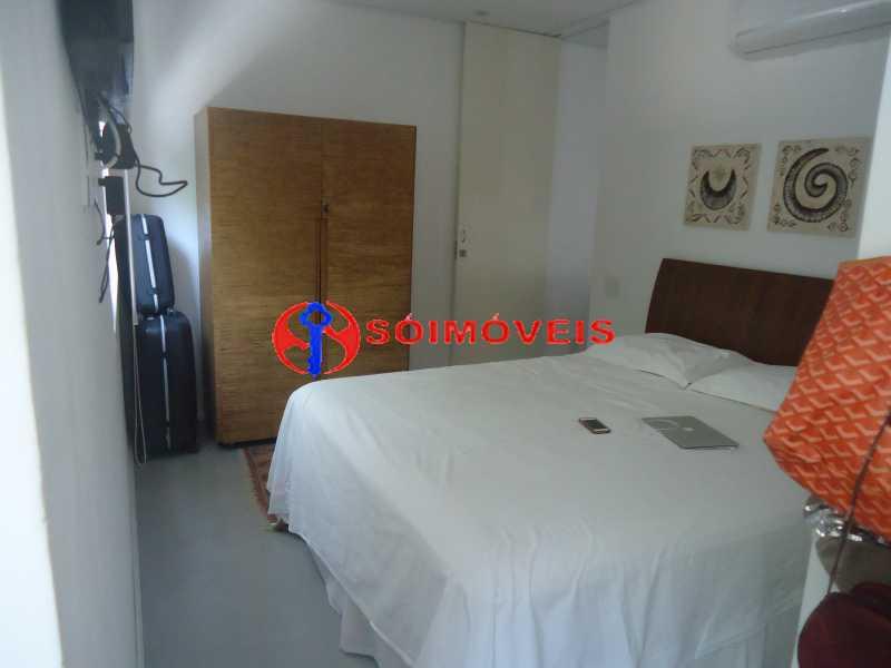 DSC00185 - Apartamento 1 quarto à venda Rio de Janeiro,RJ - R$ 1.150.000 - LBAP11162 - 21
