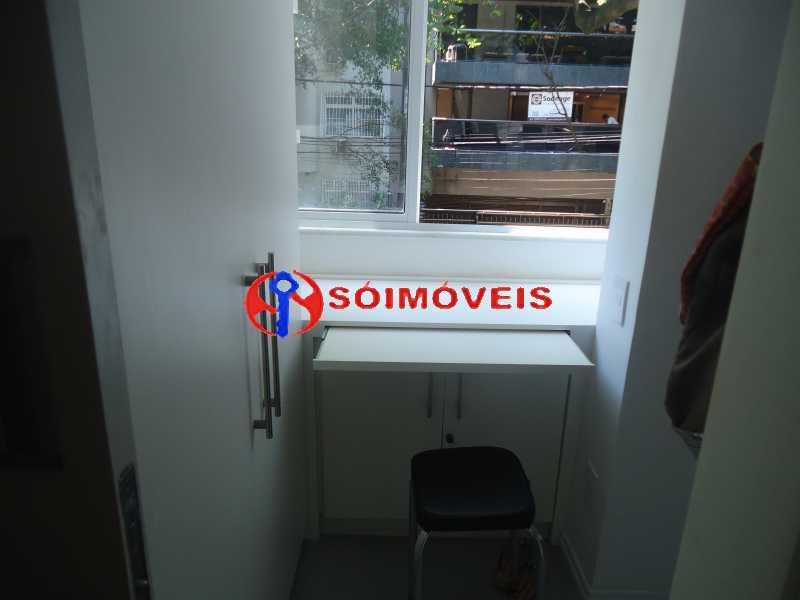DSC00188 - Apartamento 1 quarto à venda Rio de Janeiro,RJ - R$ 1.150.000 - LBAP11162 - 22