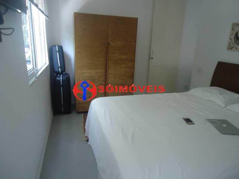 DSC00191 - Apartamento 1 quarto à venda Rio de Janeiro,RJ - R$ 1.150.000 - LBAP11162 - 20