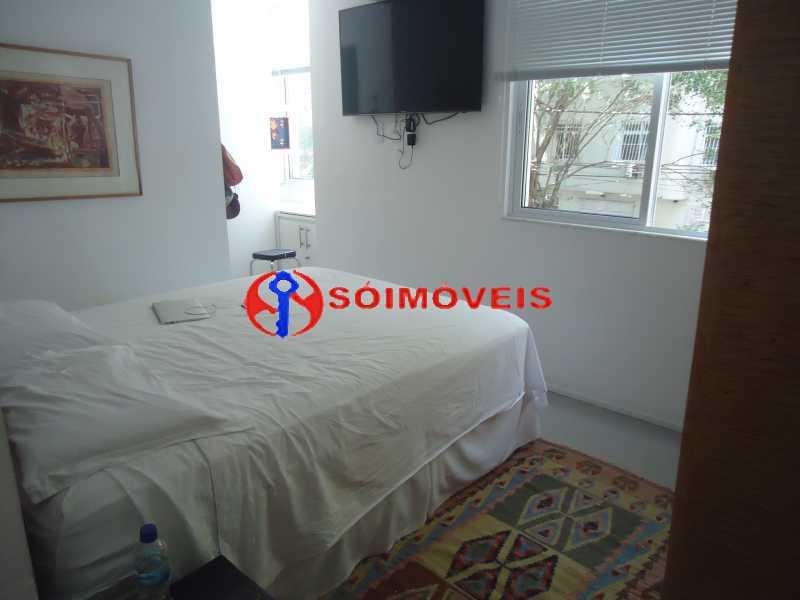 DSC00193 - Apartamento 1 quarto à venda Rio de Janeiro,RJ - R$ 1.150.000 - LBAP11162 - 19