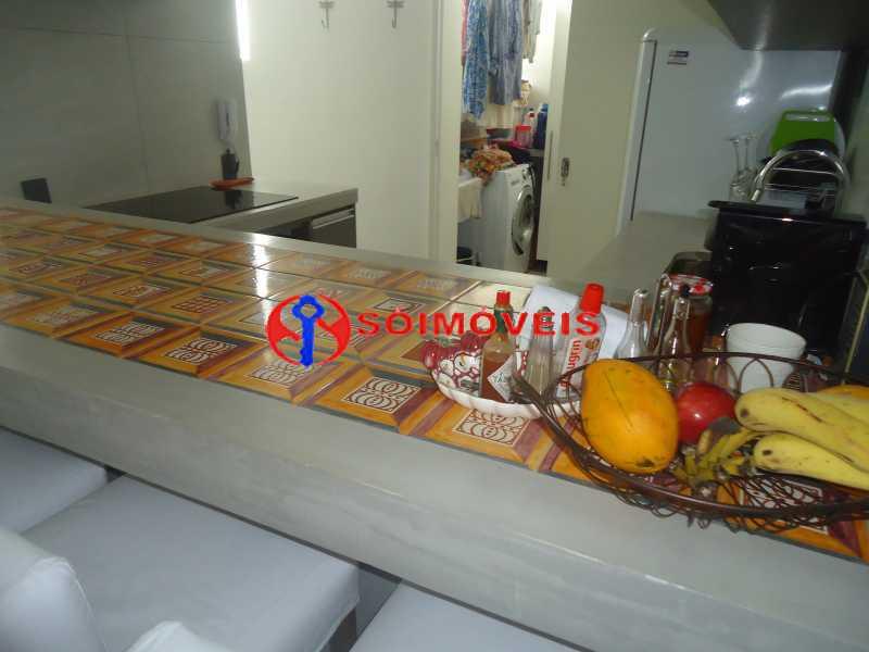DSC00194 - Apartamento 1 quarto à venda Rio de Janeiro,RJ - R$ 1.150.000 - LBAP11162 - 12