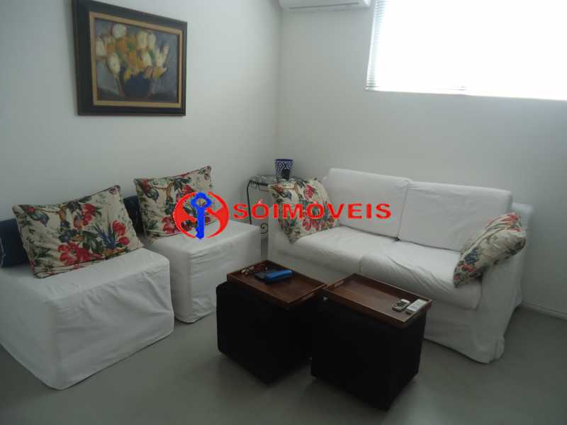 DSC00195 - Apartamento 1 quarto à venda Rio de Janeiro,RJ - R$ 1.150.000 - LBAP11162 - 3