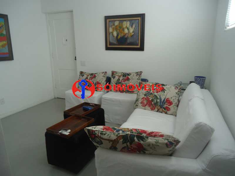 DSC00197 - Apartamento 1 quarto à venda Rio de Janeiro,RJ - R$ 1.150.000 - LBAP11162 - 4