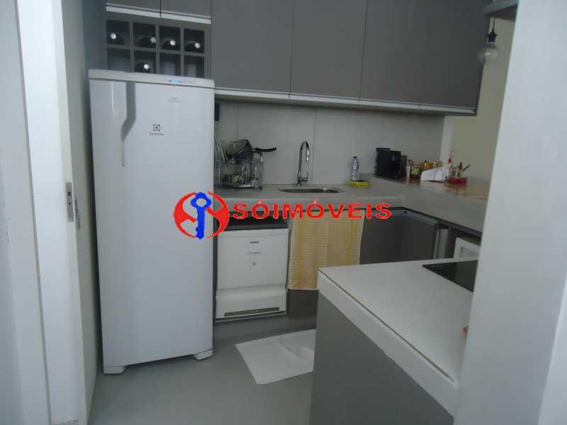 DSC00198 - Apartamento 1 quarto à venda Rio de Janeiro,RJ - R$ 1.150.000 - LBAP11162 - 14