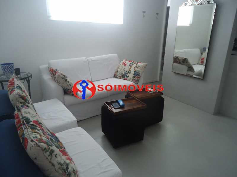 DSC00201 - Apartamento 1 quarto à venda Rio de Janeiro,RJ - R$ 1.150.000 - LBAP11162 - 1