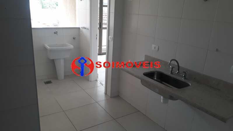 20201109_114553 - Cobertura 4 quartos à venda Rio de Janeiro,RJ - R$ 2.900.000 - LBCO40284 - 3