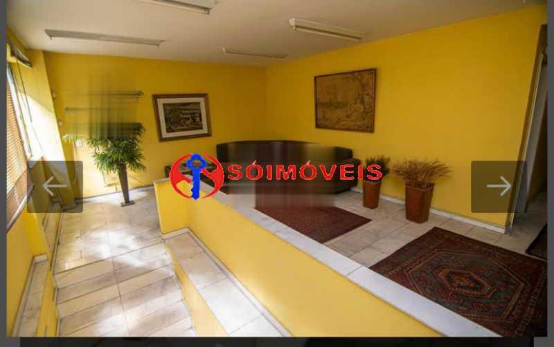1 - Galpão 887m² à venda Rio de Janeiro,RJ - R$ 3.200.000 - LBGA00007 - 1