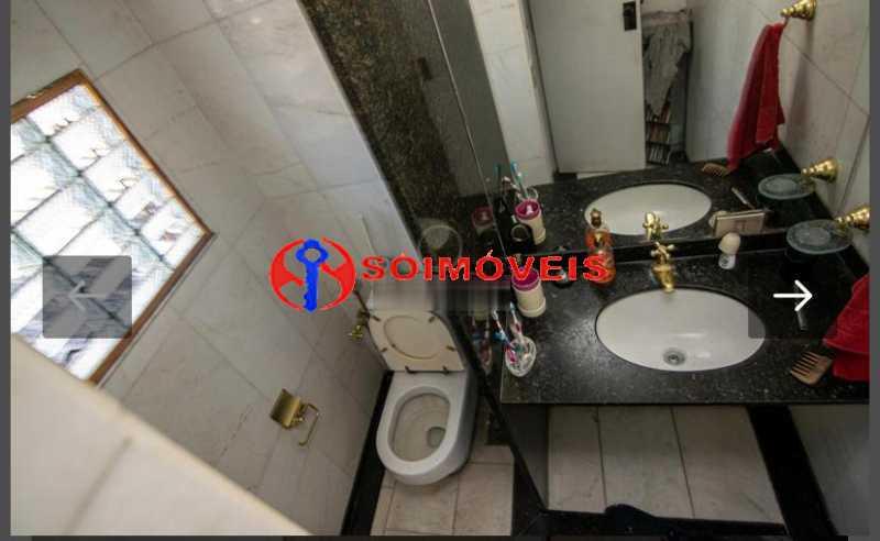 988992aa-9cad-4489-9562-c4bfe2 - Galpão 887m² à venda Rio de Janeiro,RJ - R$ 3.200.000 - LBGA00007 - 9