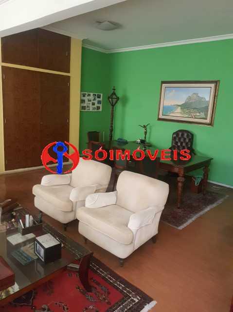 11 - Galpão 887m² à venda Rio de Janeiro,RJ - R$ 3.200.000 - LBGA00007 - 5