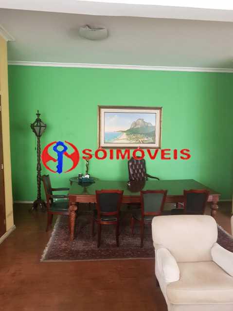 12 - Galpão 887m² à venda Rio de Janeiro,RJ - R$ 3.200.000 - LBGA00007 - 6