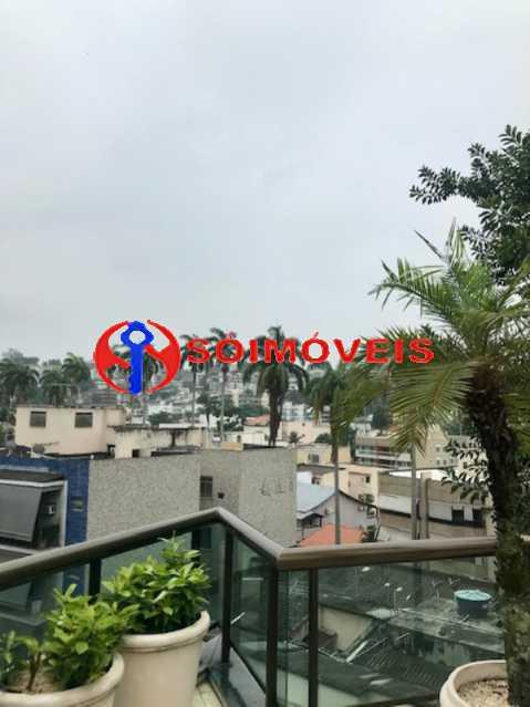IMG_0880 - Cobertura 4 quartos à venda Rio de Janeiro,RJ - R$ 2.200.000 - LBCO40285 - 3