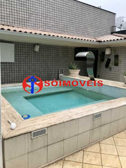 IMG_0883 - Cobertura 4 quartos à venda Rio de Janeiro,RJ - R$ 2.200.000 - LBCO40285 - 9