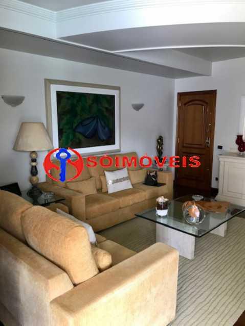 IMG_0885 - Cobertura 4 quartos à venda Rio de Janeiro,RJ - R$ 2.200.000 - LBCO40285 - 7