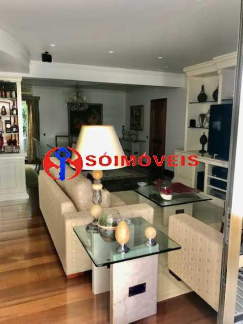 IMG_0886 - Cobertura 4 quartos à venda Rio de Janeiro,RJ - R$ 2.200.000 - LBCO40285 - 8