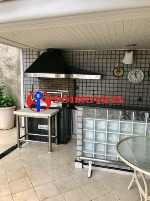 IMG_0887 - Cobertura 4 quartos à venda Rio de Janeiro,RJ - R$ 2.200.000 - LBCO40285 - 24