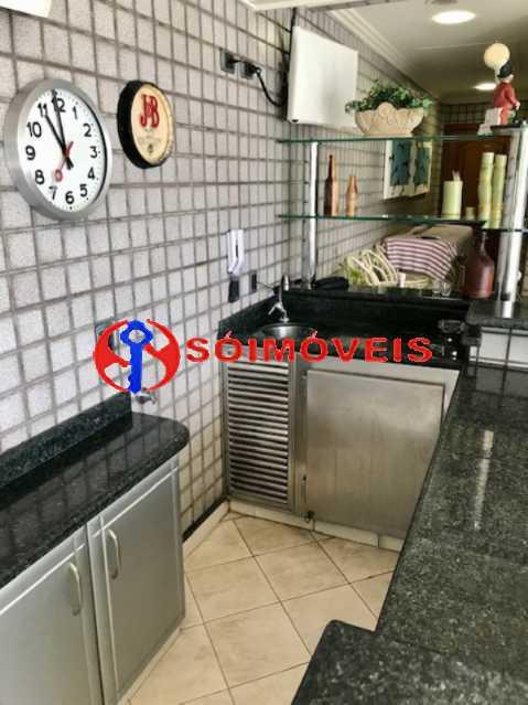 IMG_0890 - Cobertura 4 quartos à venda Rio de Janeiro,RJ - R$ 2.200.000 - LBCO40285 - 25
