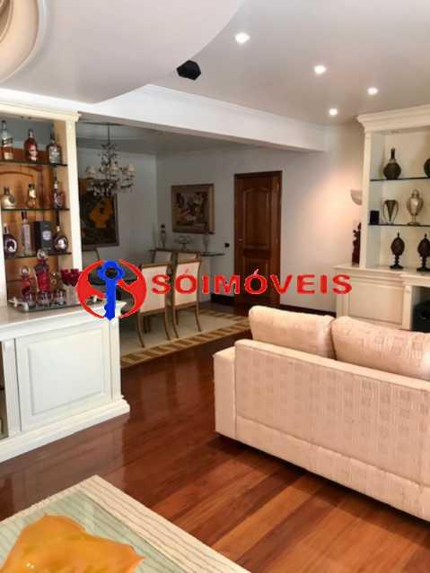 IMG_0891 - Cobertura 4 quartos à venda Rio de Janeiro,RJ - R$ 2.200.000 - LBCO40285 - 4