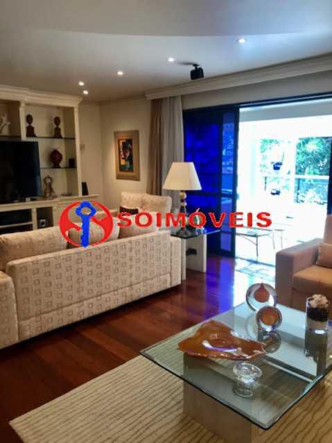 IMG_0892 - Cobertura 4 quartos à venda Rio de Janeiro,RJ - R$ 2.200.000 - LBCO40285 - 1