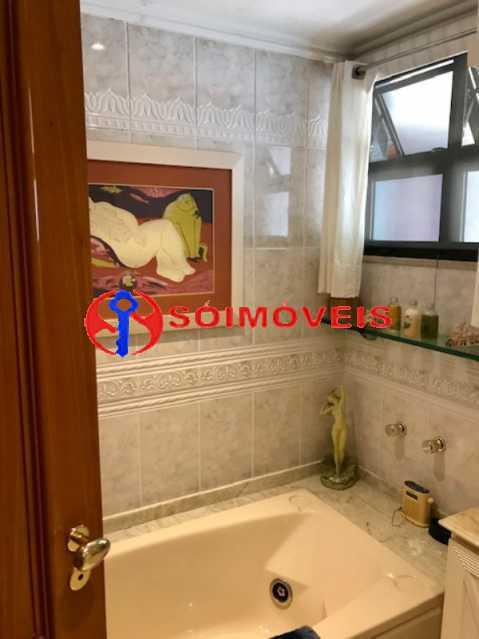 IMG_0898 - Cobertura 4 quartos à venda Rio de Janeiro,RJ - R$ 2.200.000 - LBCO40285 - 13