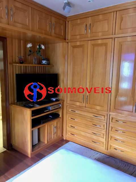 IMG_0900 - Cobertura 4 quartos à venda Rio de Janeiro,RJ - R$ 2.200.000 - LBCO40285 - 21