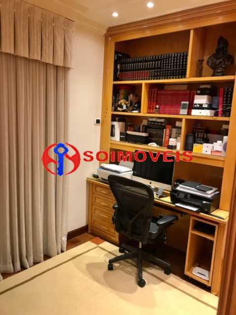 IMG_0901 - Cobertura 4 quartos à venda Rio de Janeiro,RJ - R$ 2.200.000 - LBCO40285 - 22