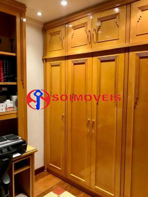 IMG_0902 - Cobertura 4 quartos à venda Rio de Janeiro,RJ - R$ 2.200.000 - LBCO40285 - 10