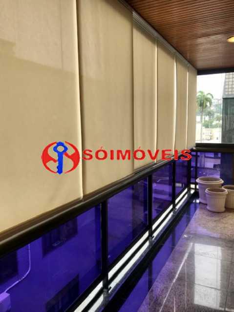 IMG_0904 - Cobertura 4 quartos à venda Rio de Janeiro,RJ - R$ 2.200.000 - LBCO40285 - 31