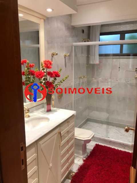 IMG_0908 - Cobertura 4 quartos à venda Rio de Janeiro,RJ - R$ 2.200.000 - LBCO40285 - 16