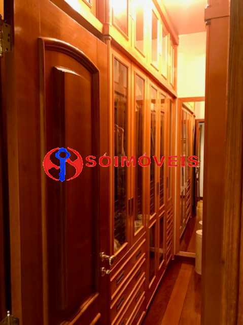 IMG_0909 - Cobertura 4 quartos à venda Rio de Janeiro,RJ - R$ 2.200.000 - LBCO40285 - 14