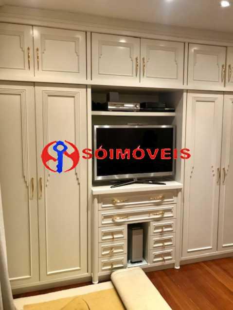 IMG_0914 - Cobertura 4 quartos à venda Rio de Janeiro,RJ - R$ 2.200.000 - LBCO40285 - 20