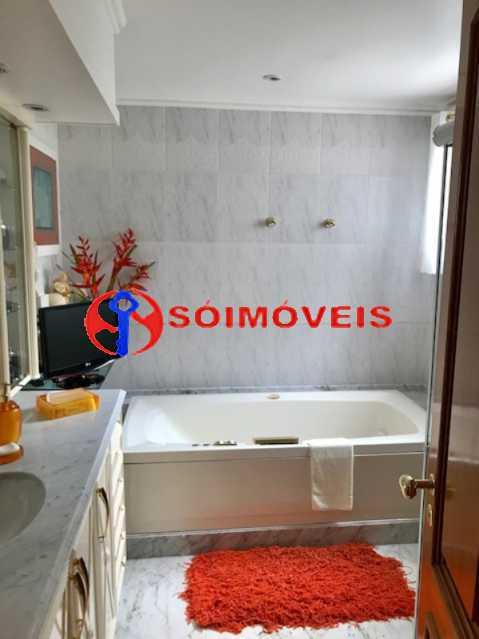 IMG_0916 - Cobertura 4 quartos à venda Rio de Janeiro,RJ - R$ 2.200.000 - LBCO40285 - 17