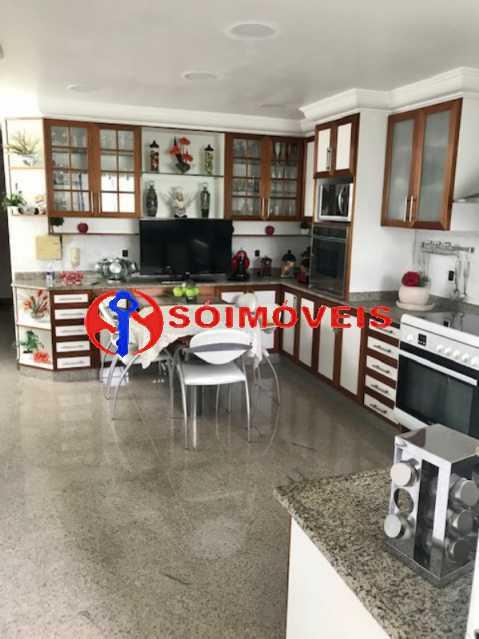 IMG_0922 - Cobertura 4 quartos à venda Rio de Janeiro,RJ - R$ 2.200.000 - LBCO40285 - 26
