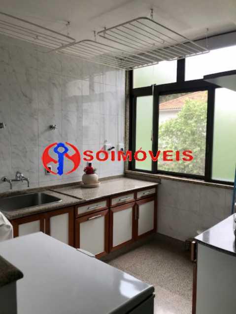 IMG_0924 - Cobertura 4 quartos à venda Rio de Janeiro,RJ - R$ 2.200.000 - LBCO40285 - 28