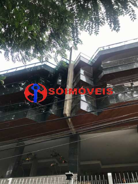 IMG_0939 - Cobertura 4 quartos à venda Rio de Janeiro,RJ - R$ 2.200.000 - LBCO40285 - 30