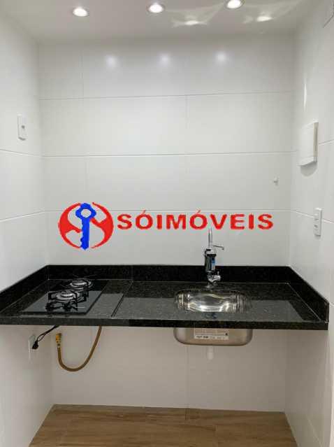 53351021-af7a-40d9-a5e3-5b68b5 - Kitnet/Conjugado 24m² à venda Rio de Janeiro,RJ - R$ 299.990 - LBKI00309 - 13