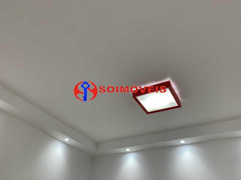 df55bc71-8c44-4803-b93a-6f9583 - Kitnet/Conjugado 24m² à venda Rio de Janeiro,RJ - R$ 299.990 - LBKI00309 - 9
